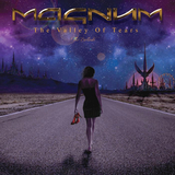 Magnum / The Valley Of Tears - The Ballads (RU)(CD)