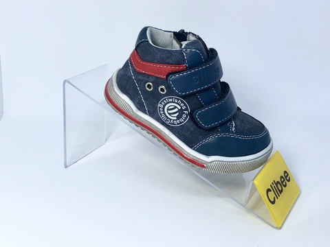 Clibee P239 Blue/Red 21-26