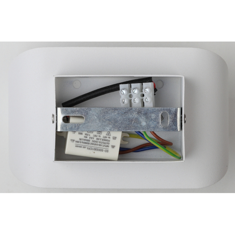 Декоративная светодиодная подсветка ЭРА WL1 WH 3Вт IP20 белый