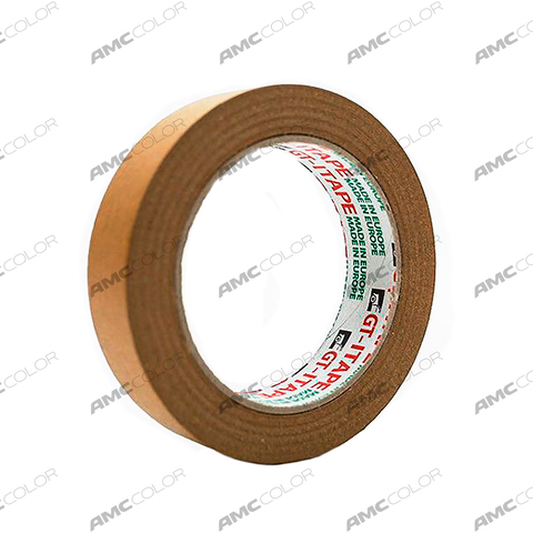 Itape Скотч 80С коричневый 25мм*40м