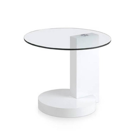 Столик Personal LE607-B белый