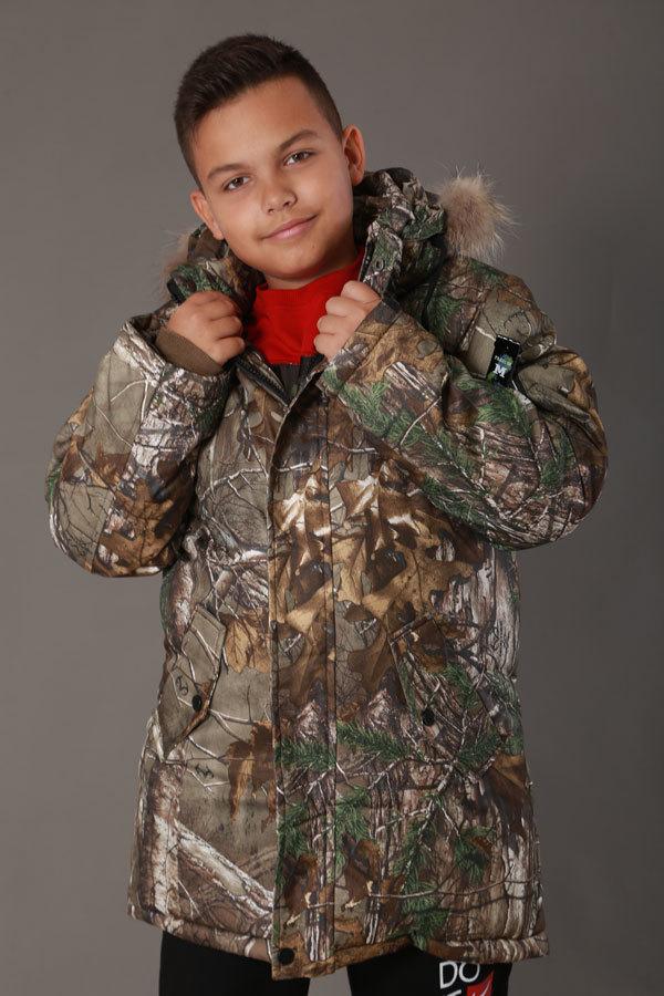 Куртка для мальчика Minika, 898