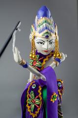 RESALE Тростевая кукла, Индонезия