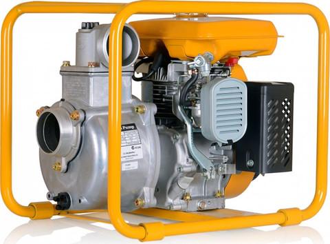 Мотопомпа бензиновая Daishin PTG 307 ST