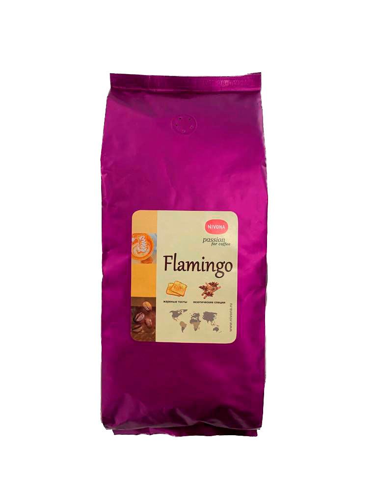 Кофе в зернах Nivona Flamingo, 1 кг