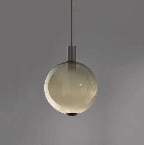 Подвесной светильник копия Beam Stick Nuance Smoky by Olev