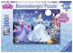 Puzzle DPR:Adorable Cinderella 1 100 pcs