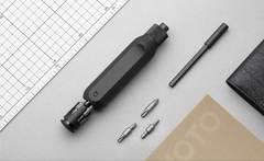 Отвертка Xiaomi Mi 16-in-1 Ratchet Screwdriver (BHR4779GL)