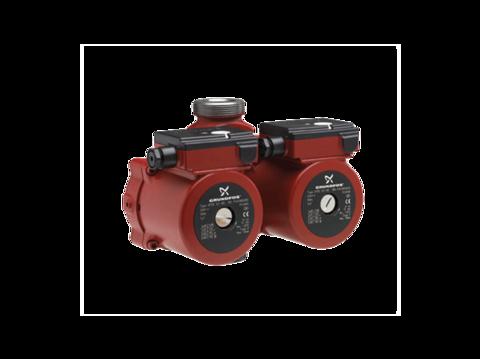 Промышленный насос - Grundfos UPSD 50-120F (3х400 В) (без встр. релейн. модуля)