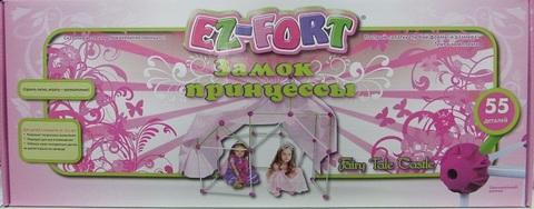Палатка ЕZF1810-002 замок принцессы
