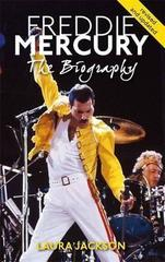 Freddie Mercury: The Biography