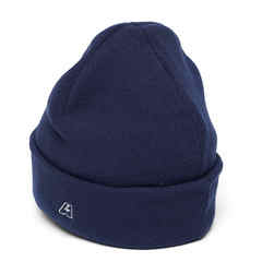Шапка №83 синяя