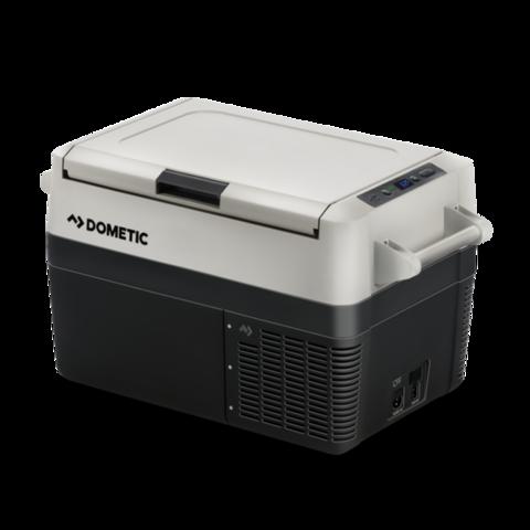 Компрессорный автохолодильник Dometic CoolFreeze CFF 35 (31 л, 12/24/110/220)