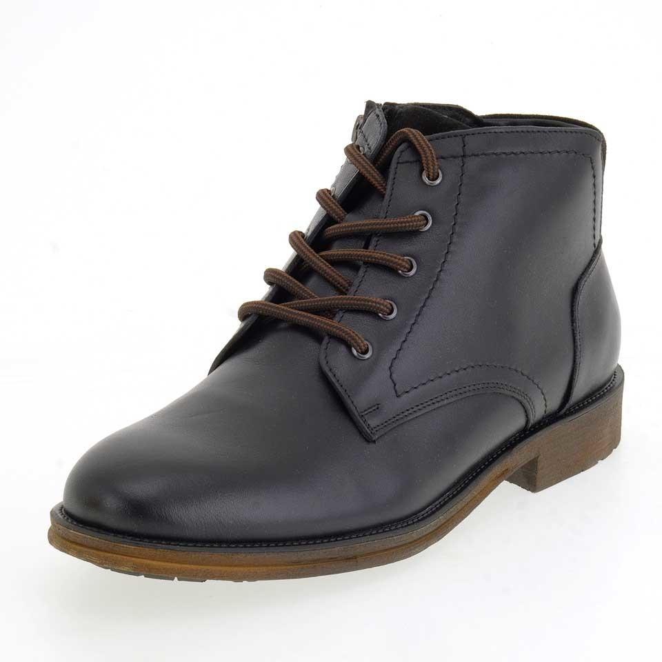 Ботинки ARMANDO _ 2007-27252-81412-1-1 черный