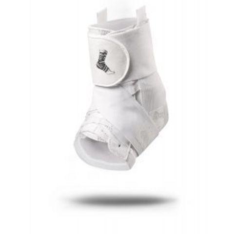 45530 The ONE Ankle Brace, Регулируемый бандаж на голеностопный сустав, Белый, XS