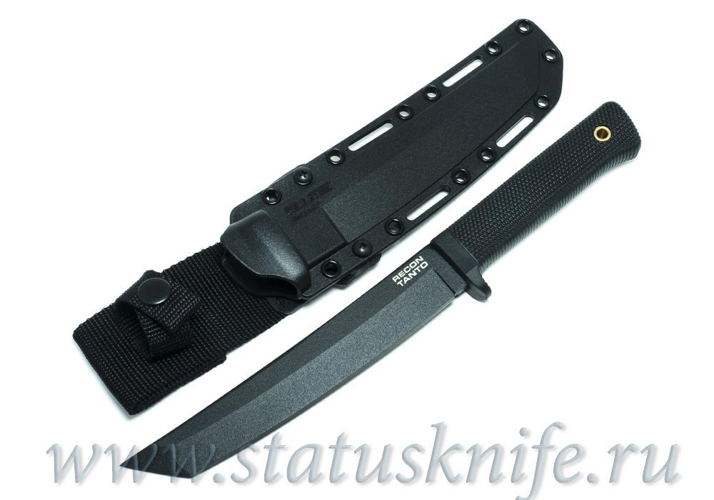 Нож Cold Steel Recon Tanto SK5 49LRT - фотография