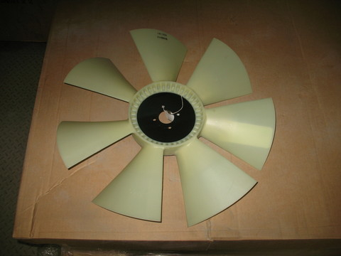 Вентилятор / FAN АРТ: 127-222