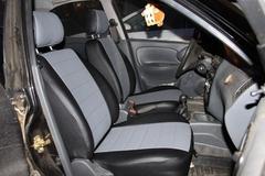 Чехлы на Chevrolet Lanos 1997–2017 г.в.