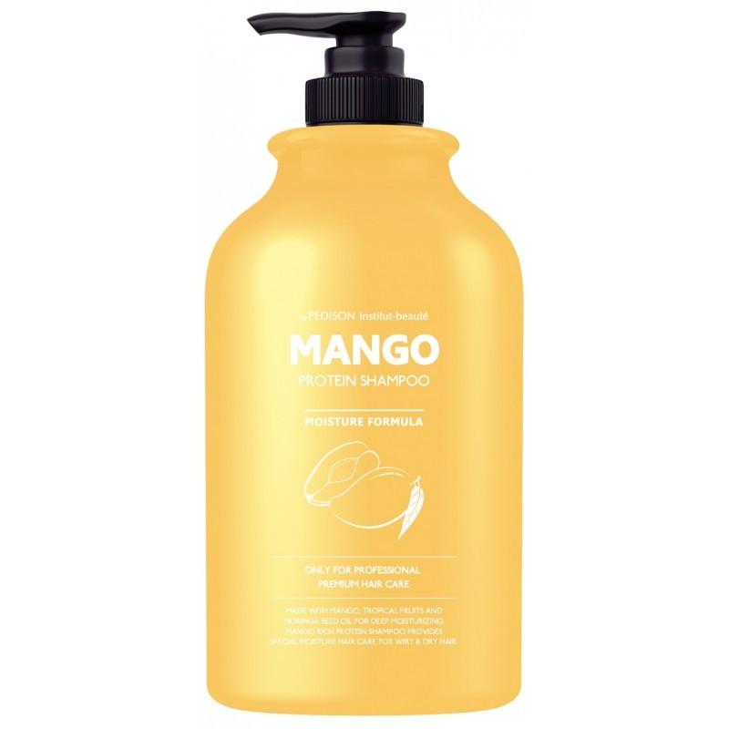 Шампунь для волос Шампунь для волос PEDISON МАНГО Institute-Beaute Mango Rich Protein Hair Shampoo 500 мл Шампунь_для_волос_PEDISON_МАНГО_Institute-Beaute_Mango_Rich_Protein_Hair_Shampoo__500_мл.jpg