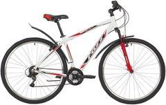 Горный велосипед найнер Foxx Atlantic белый