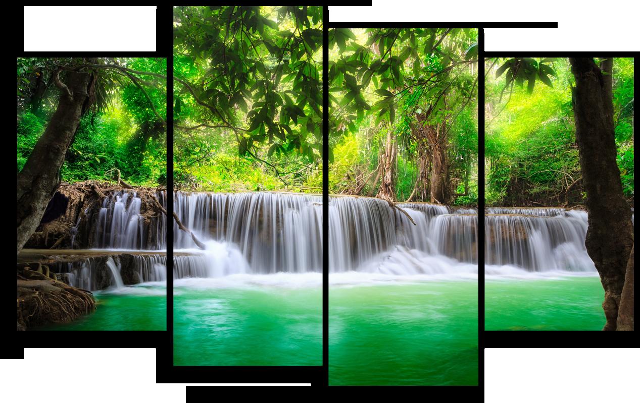 "Природа Модульная картина ""Природа Таиланда"" М946.png"