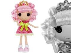 Кукла Лалалупси Модница Lalaloopsy