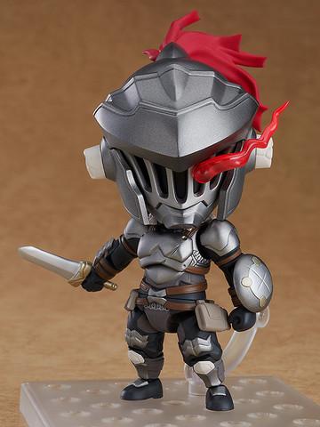 Nendoroid Goblin Slayer  || Убийца Гоблинов