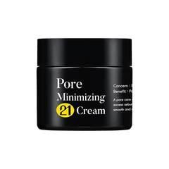 Крем для сужения пор TIAM Pore Minimizing 21 Cream 50ml