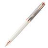 Parker Sonnet  - Subtle Pearl & Grey, шариковая ручка, M, BL