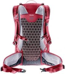 Deuter Speed Lite 24 Cranberry-Maron - рюкзак туристический - 2