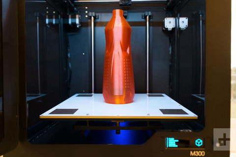 3D-принтер Zortrax M300