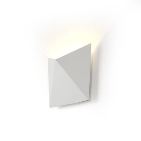 Настенный светильник копия 02 by Delta Light (белый)
