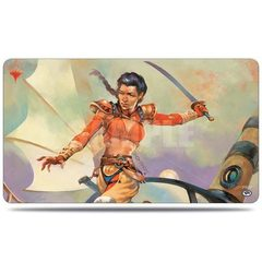 Legendary Collection Captain Sisay Playmat (UP)