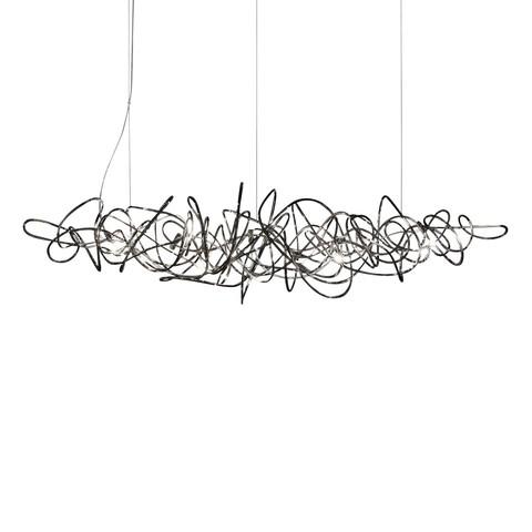 Подвесной светильник копия Doodle by Terzani M