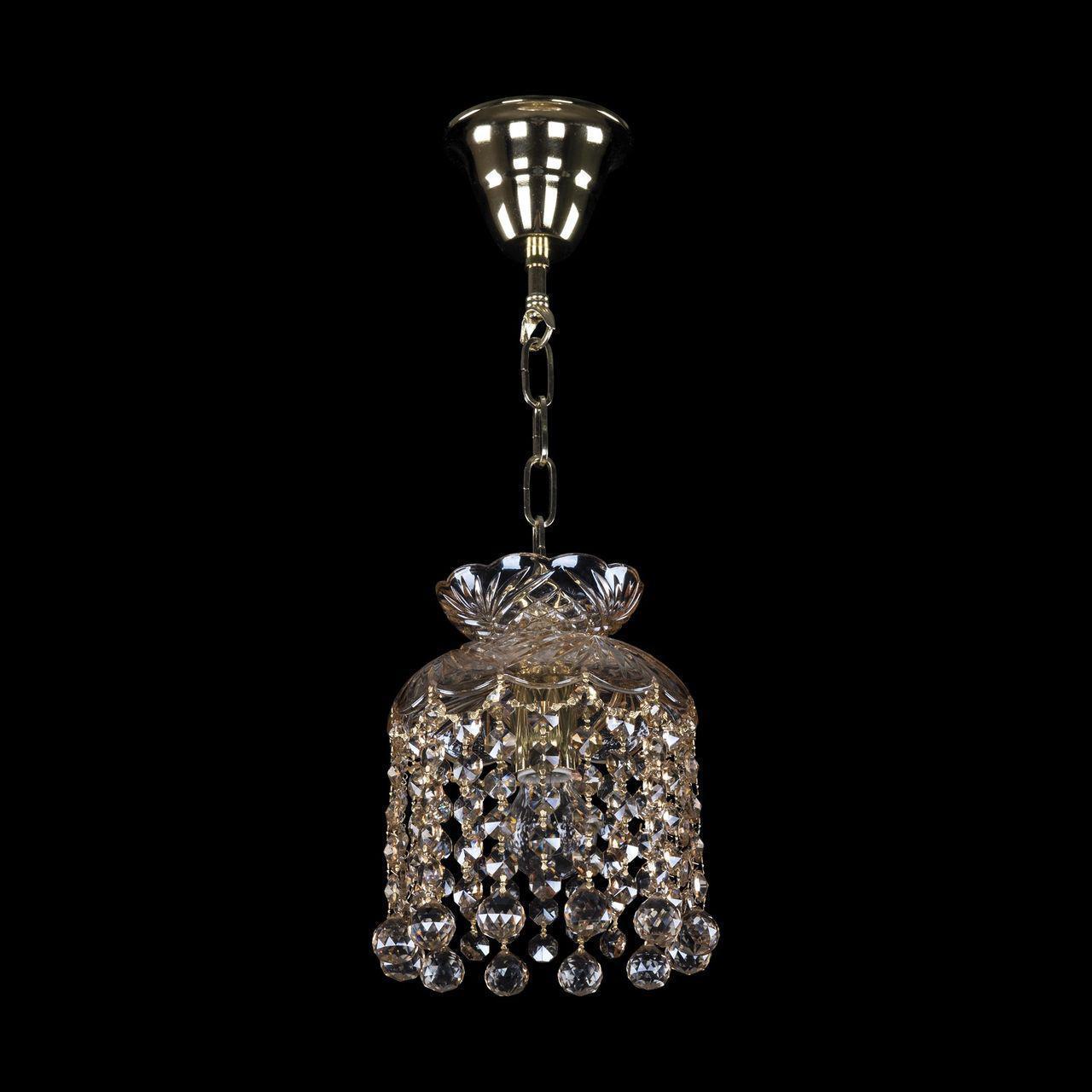 Подвесной светильник Bohemia Ivele 14781/15 G Balls M721