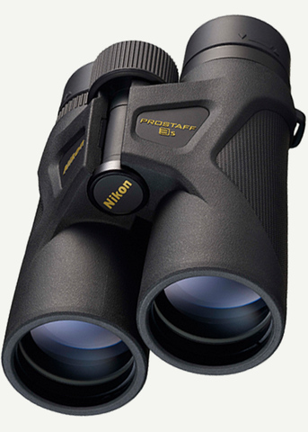 Nikon PROSTAFF 3S - 10х42