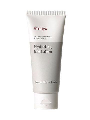 Увлажняющий лосьон для восстановления кожи  HYDRATING ION AMPOULE  LOTION 155ml
