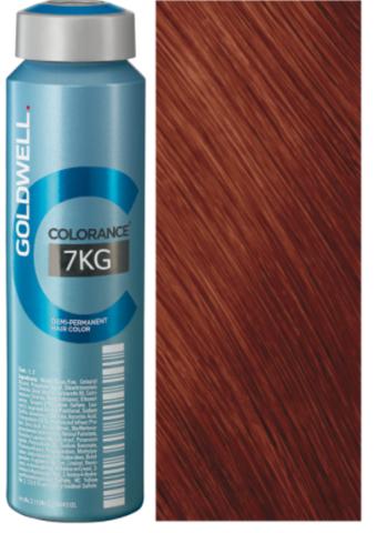Colorance 7KG медный золотистый 120 мл