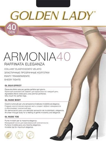 Женские колготки Armonia 40 Golden Lady
