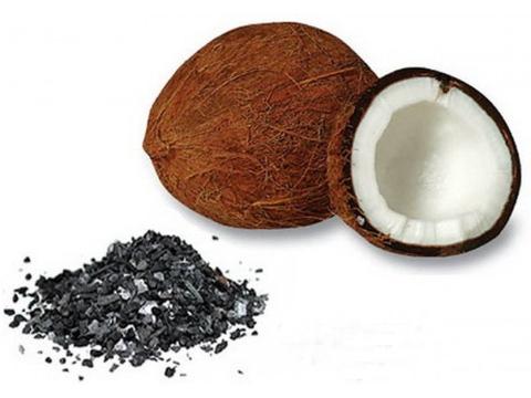 Уголь кокосовый активированный 100 г