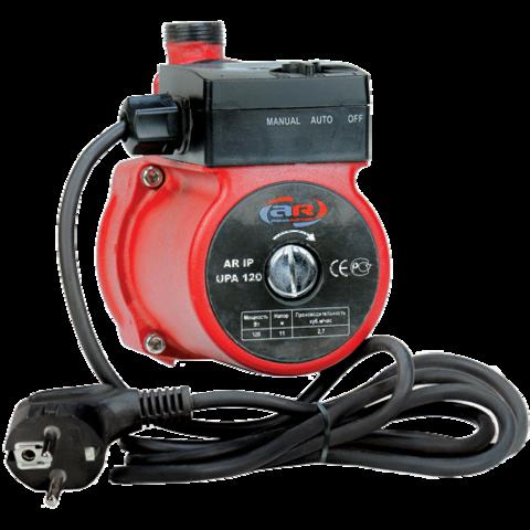 Aquamotor AR UPA 120