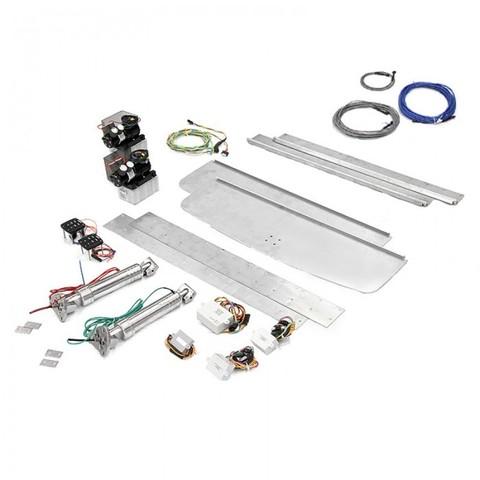 Комплект управления транцевыми плитами BXT, 24 В