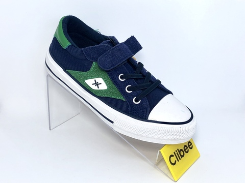 Clibee B264 Blue/Green 31-36