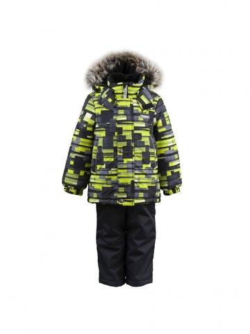 купить KERRY ROBIS зимний комплект для мальчика