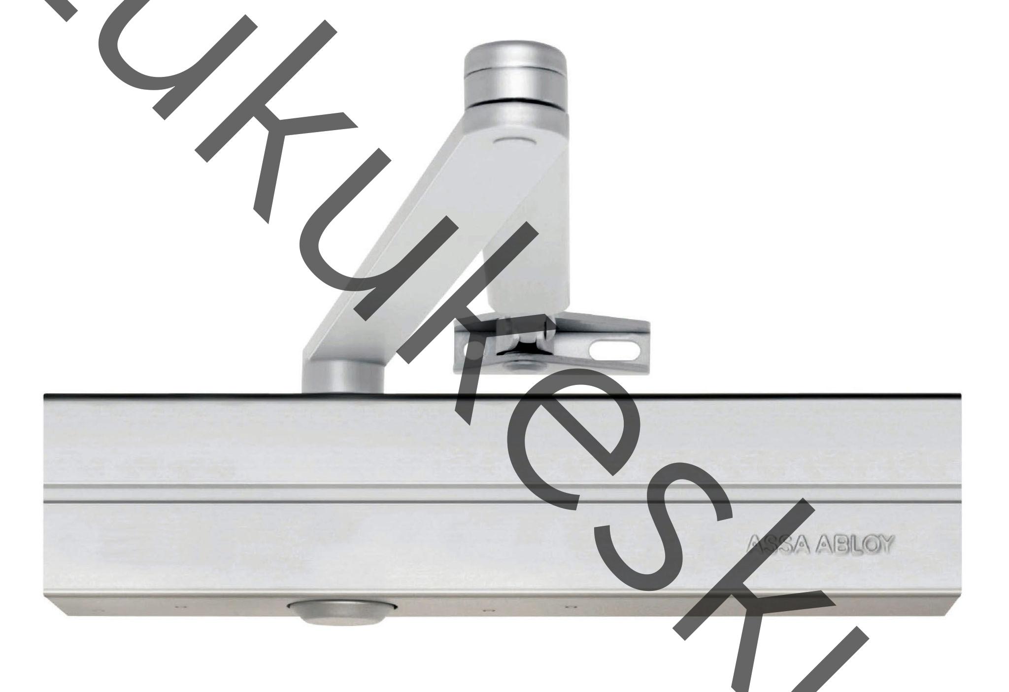 SULGUR ABLOY ASSA 336+VARS DC190(KOMLEKT)