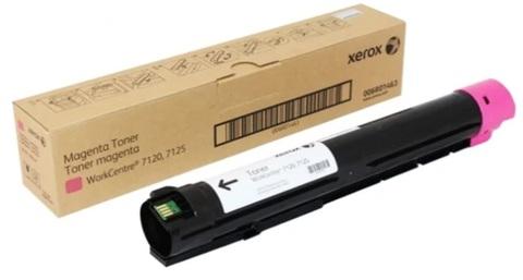 Картридж Xerox 006R01463 пурпурный