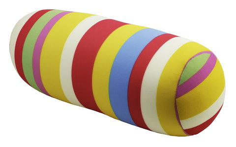 Валик-подушка Gekoko «Мультифрукт», антистресс