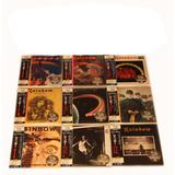 Комплект / Rainbow (10 Mini LP SHM-CD + Box)