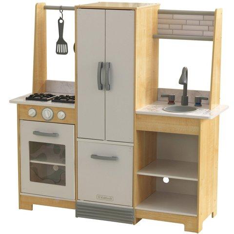 KidKraft Современная - детская кухня 53423_KE