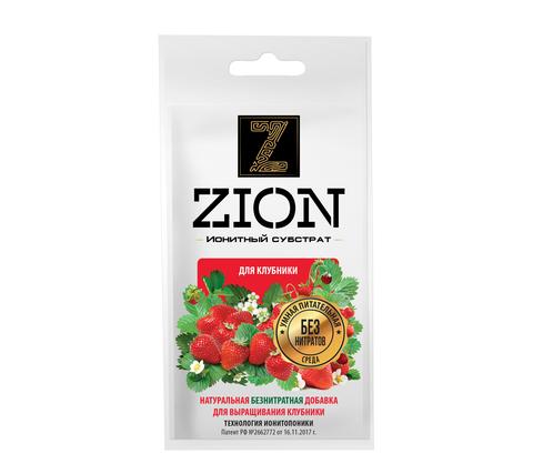 Удобрение Цион для земляники (Zion)